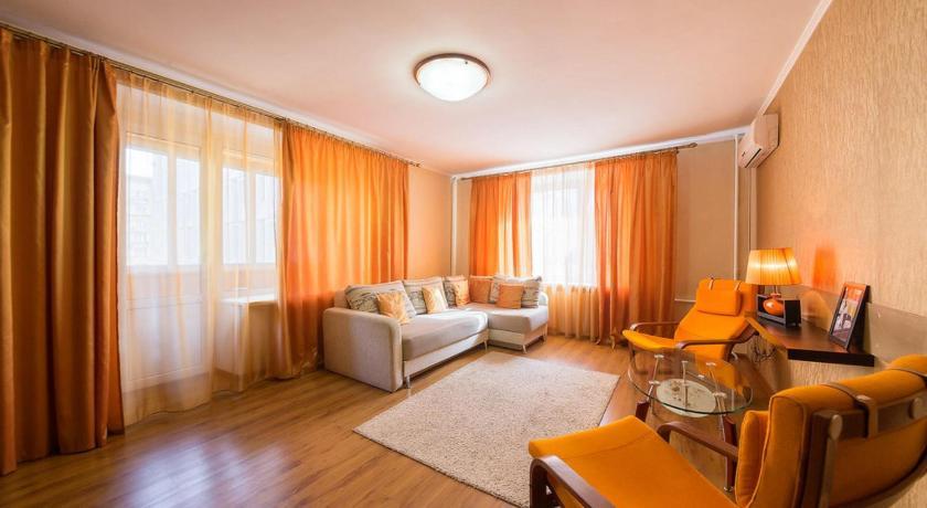 LikeHome Apartments Prospekt Mira (Moskau)