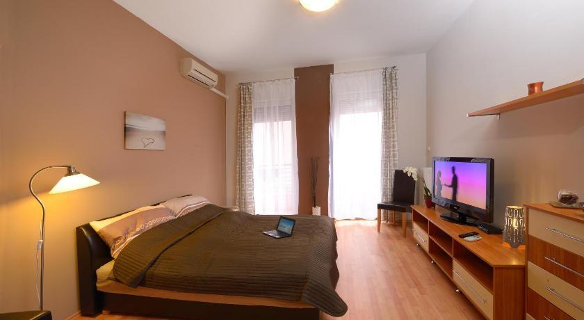 Lifestyle Baby Friendly Apartman (Budapest)