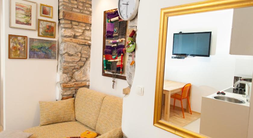 Apartment Stara vrata (Rijeka)