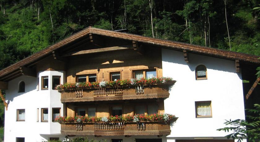 Appartement Katharina (Innsbruck)