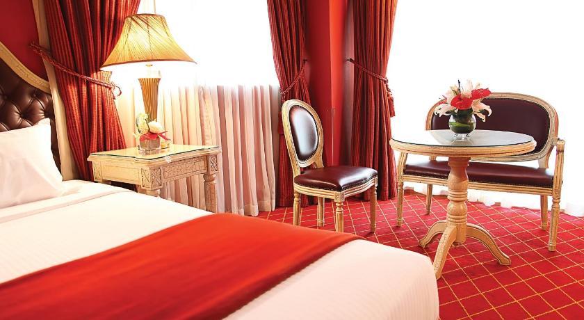 هتل مسکو Moscow Hotel Hotel