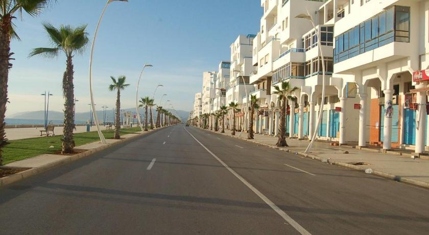 Appart Hotel Martil Maroc