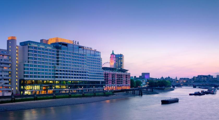 Mondrian London (London)