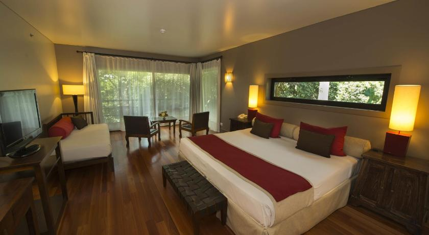 Loi Suites Iguazu Hotel, Photo of the whole room