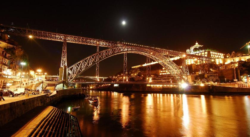 Welcome to my city (Porto)