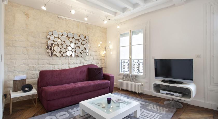 GowithOh Appartement Mazarine (Paris)