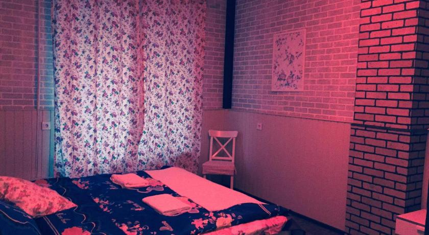 Love Hotel Flamingo (Moskau)