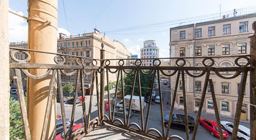 Samsonov Hotel on Mayakovskogo (Sankt Petersburg)