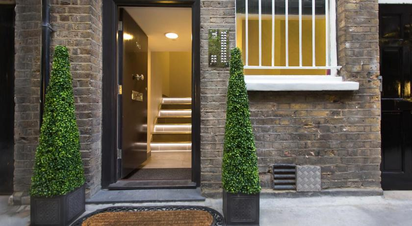 Apple Apartments Kensington (London)