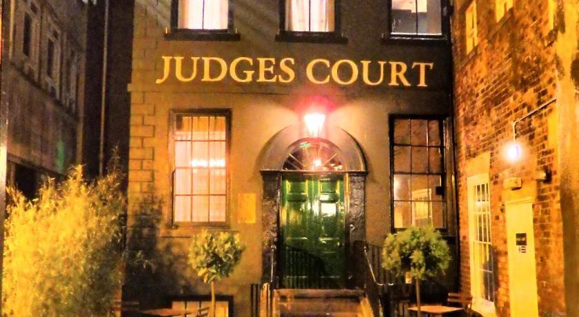 Restaurant By Judges Court York