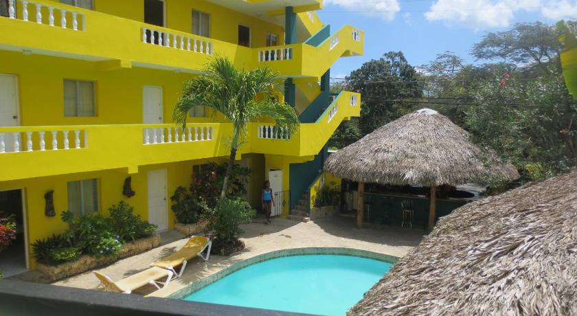 Sosua Hotel ist Girl Friendly. Keine Joiner Fee