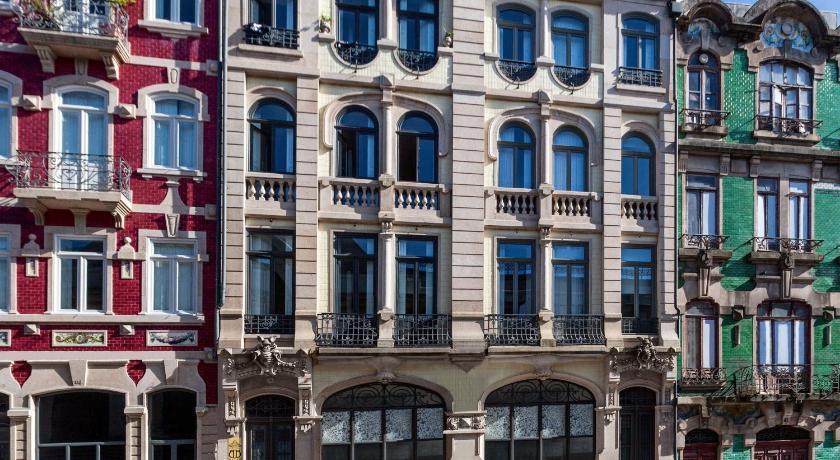 By Bolhão - Apartments (Porto)