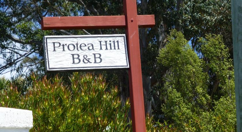 Bed and Breakfast Protea Hill