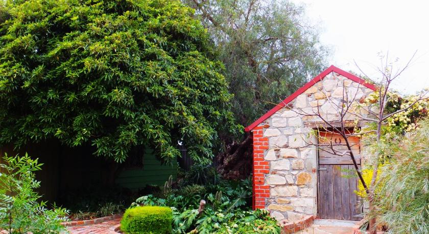 Barossa Peppertree Cottage