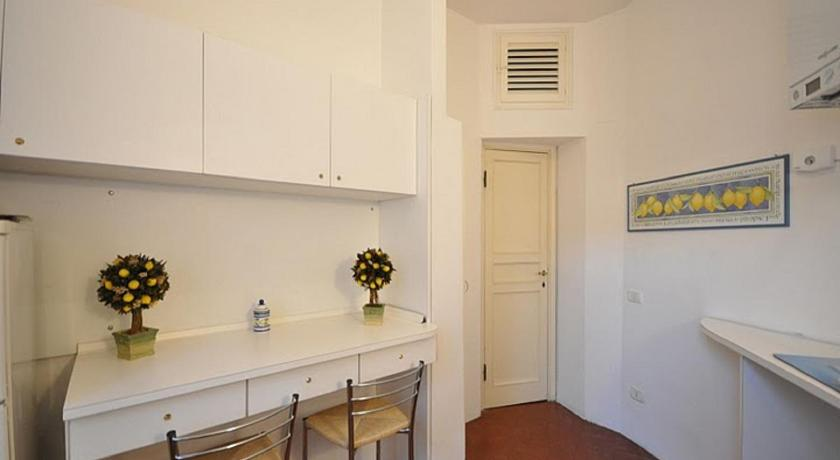 Old Bridge Apartment (Florenz)