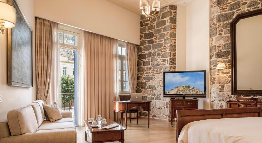 Xenon Inn, Hotel, Syntagma Square, Nafplio, 21100, Greece
