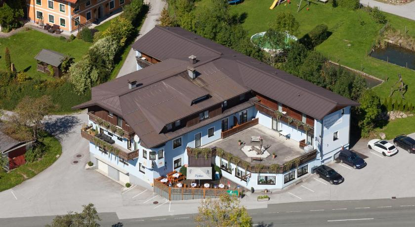 Hotel Berggasthof Schwaighofwirt in Salzburg