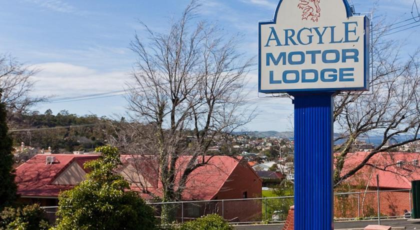 Argyle Motor Lodge