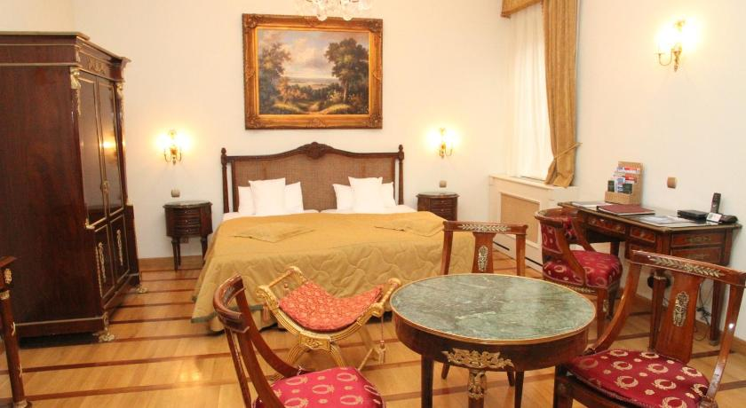 St. George Residence - All Suite Hotel DeLuxe (Budapest)