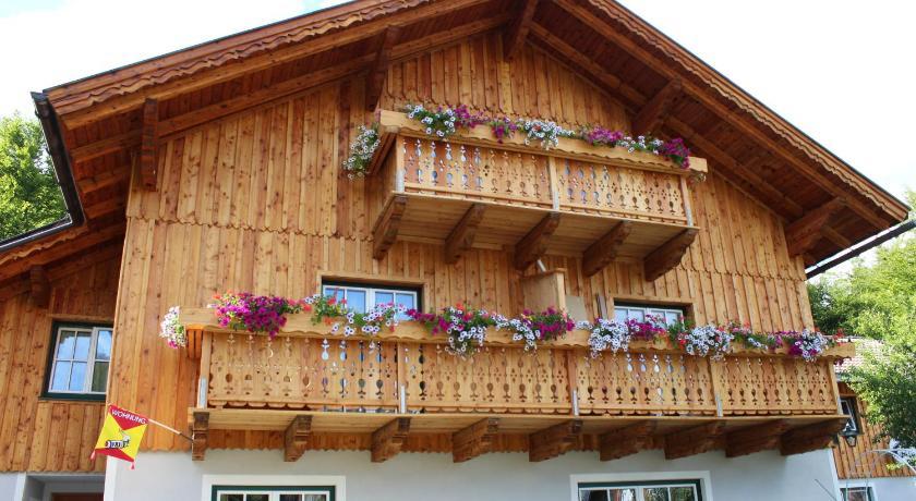 Ferienwohnung Fam Leuner in Altaussee
