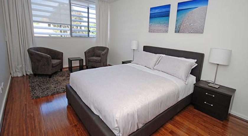 Apartment Gallery Suites