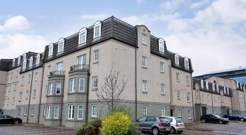 Fonthill Apartments (Aberdeen)