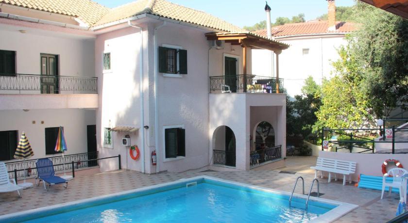 Villa Ombretta, Villa, Korkotsaki, Parga, 48060, Greece