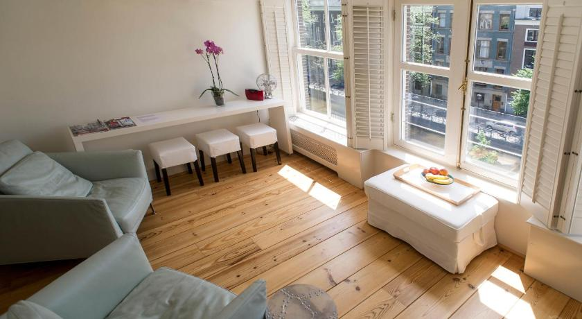 A-Location Apartment (Amsterdam)