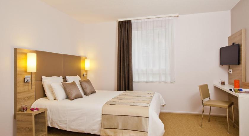 Appart 39 h tel s jours affaires kleber for Appart hotel kleber strasbourg