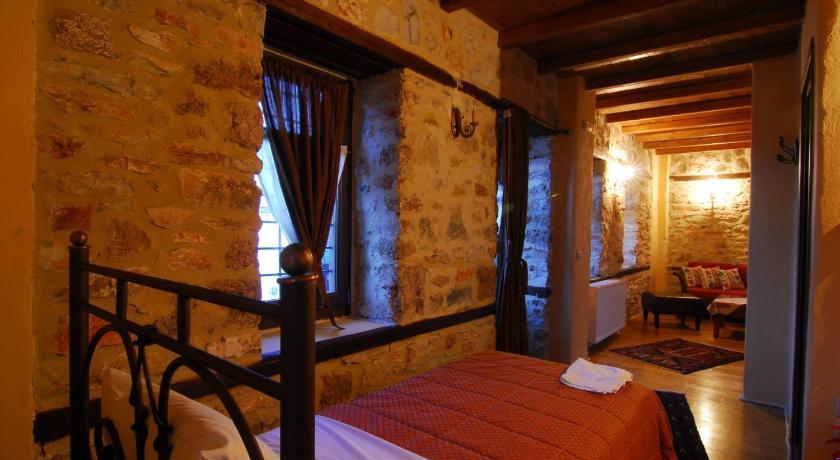 To Patriko, Hotel, Elatochori, Pieria, 60100, Greece