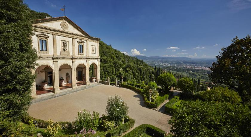 The Belmond Hotel Villa San Michele, Fiesole, Florence