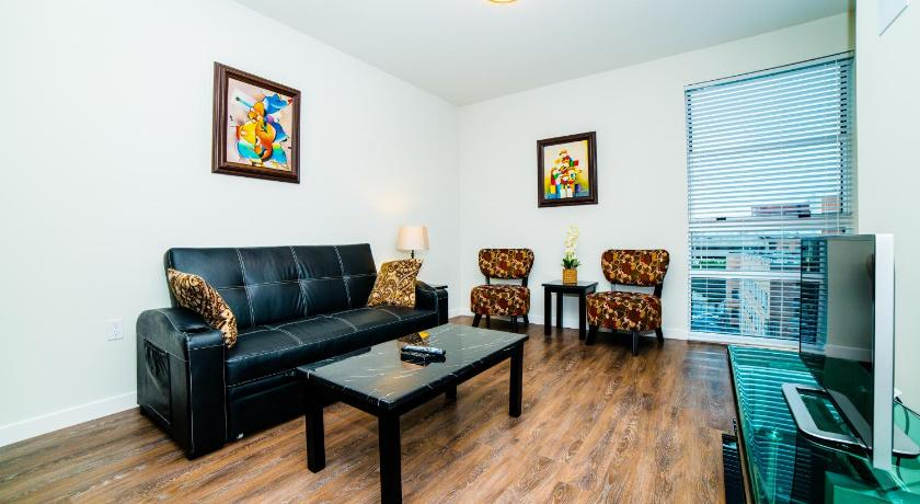 Downtown Isolda Apartment (Los Angeles)