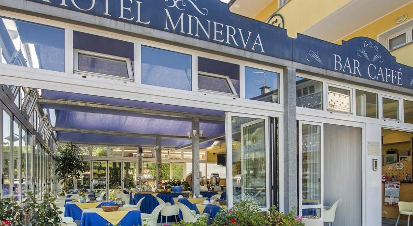 Hotel Minerva (Lignano)