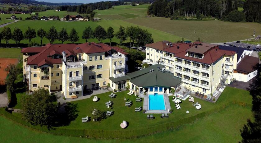 Landhotel Marienschlössl Eichingerbauer (Mondsee)