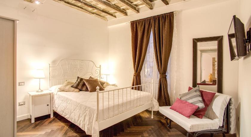 Orso Luxury Apartment (Rom)