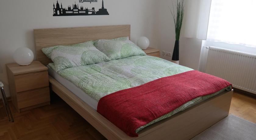 Mester Apartment I. (Budapest)