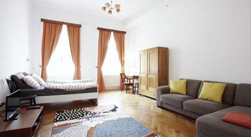 Bartók Apartment (Budapest)