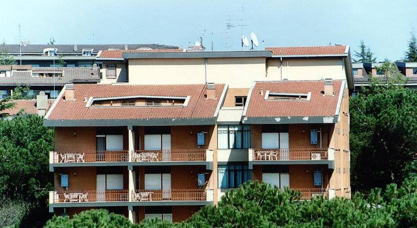 Eur Nir Residence (Rom)
