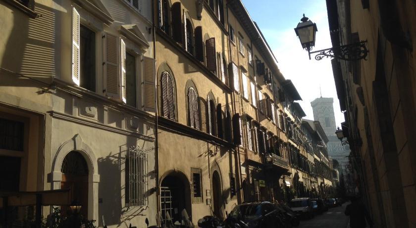 Florence Art Apartments (Florenz)