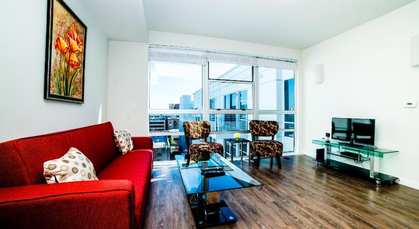 Downtown Diana Apartment (Los Angeles)