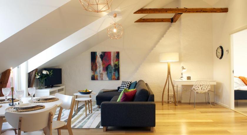 Beautiful Apartments Sankt Eriksplan (Stockholm)