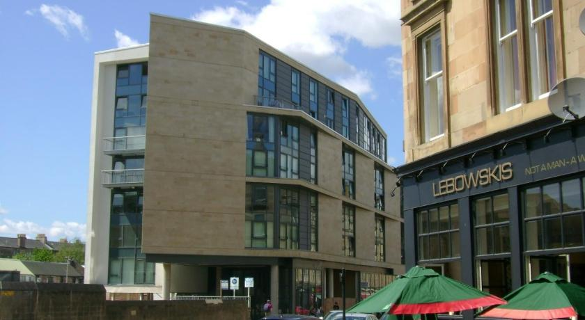 Kelvingrove Apartment (Glasgow)