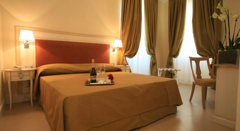Hotel Dei Macchiaioli (Florenz)