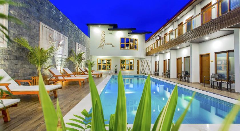 Αποτέλεσμα εικόνας για Kaani Village and Spa Maldives