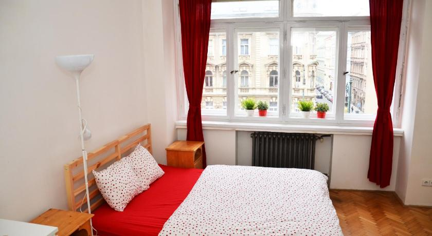 Apartman in Center of Prague in Prag