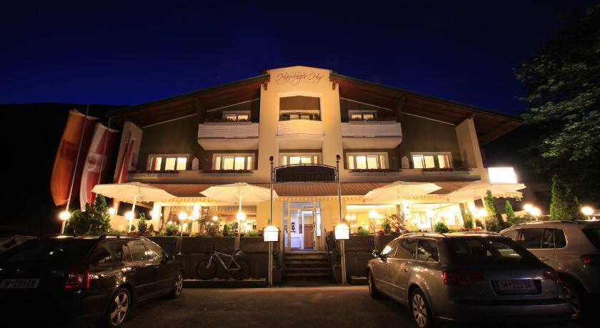 Hotel Haiminger Hof