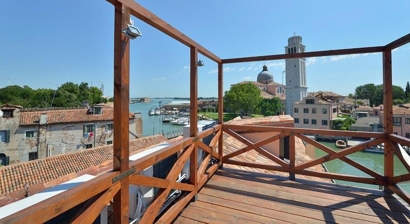 Sea to Sky Apartments Faville (Venedig)