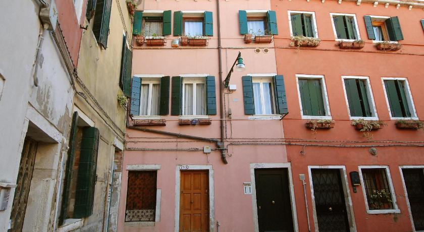 Calle Celsi (Venedig)