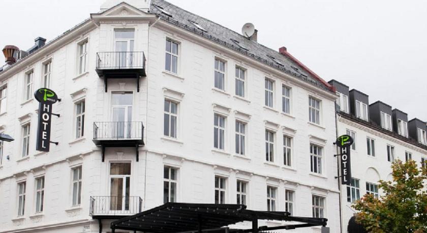 P-Hotels Bergen in Bergen