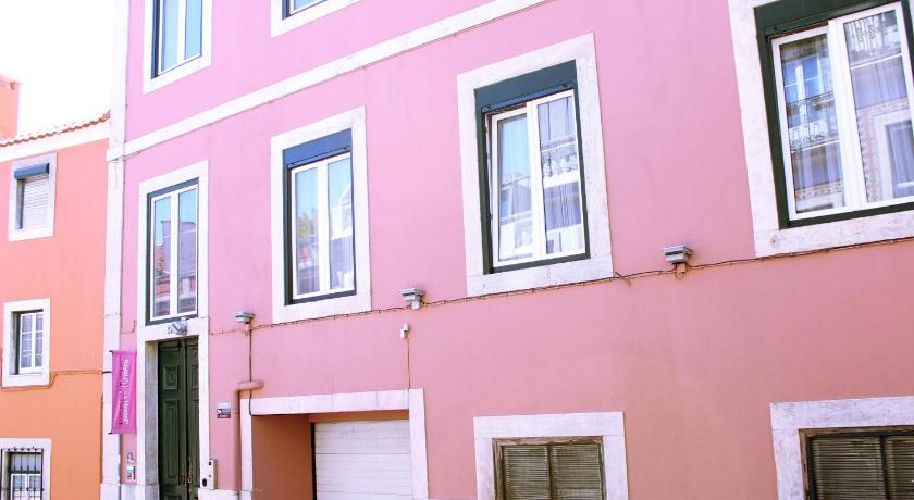 Royal Prince Hostel (Lissabon)
